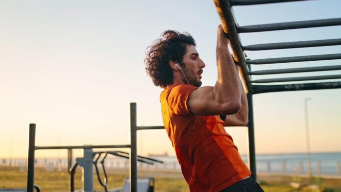 full-body muscle
