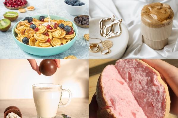 5 Snacks to Enjoy