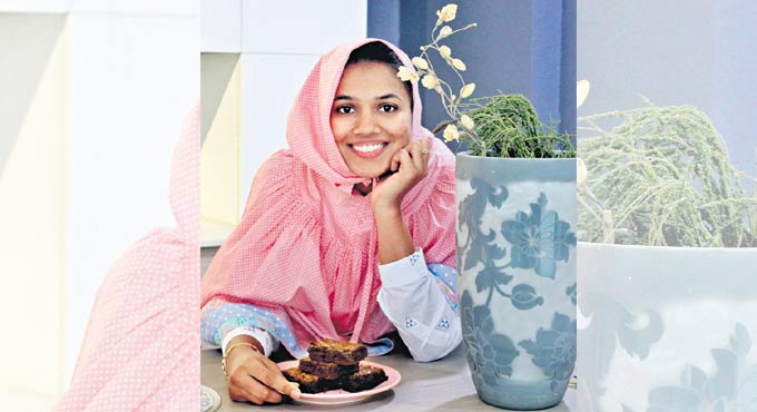Fatema Kanchwala