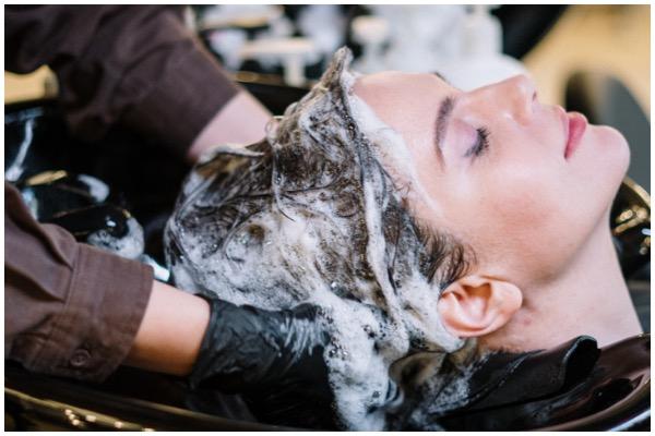 Hair health and lustre