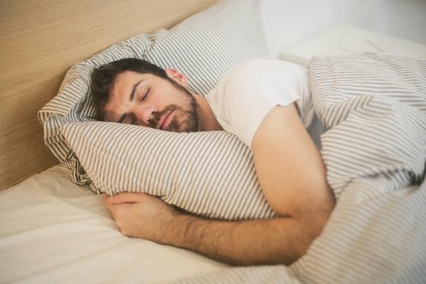 Night mode sleep