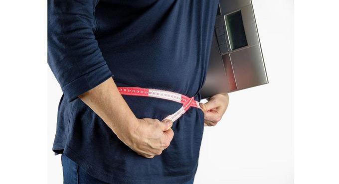 Higher body weight
